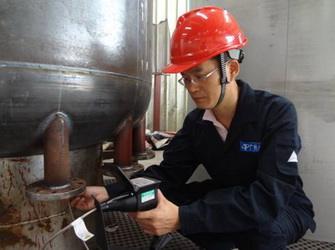 西安压力容器检测制造