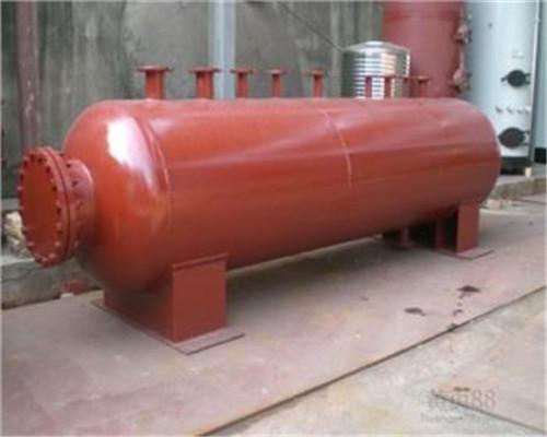 压力容器检测