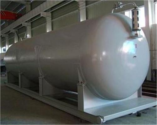 压力容器无损检测方法与特点