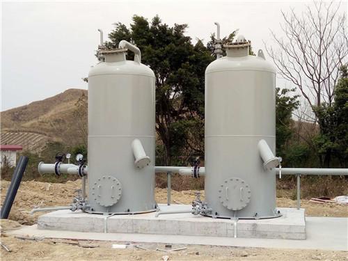 山东放空火炬厂家的脱硫系统