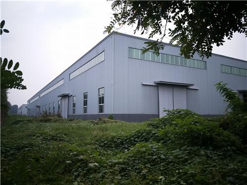 凯盛工厂2-3号车间