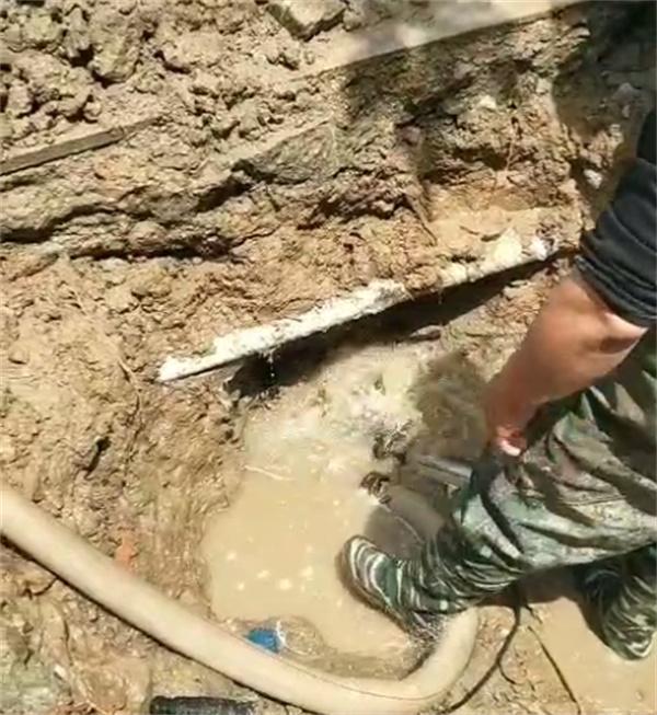 河南漏水检测