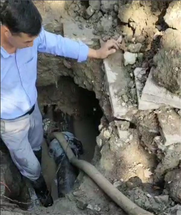 河南漏水检测就靠漏水检测仪啦