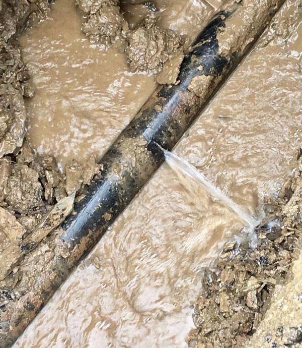 常用于管道漏水检测的工具都有哪些?方便操作吗?