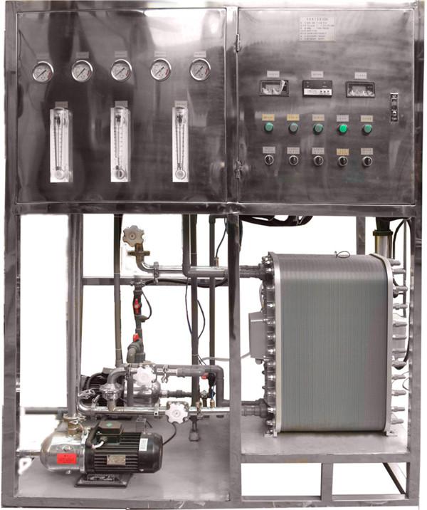 EDI电除离子设备