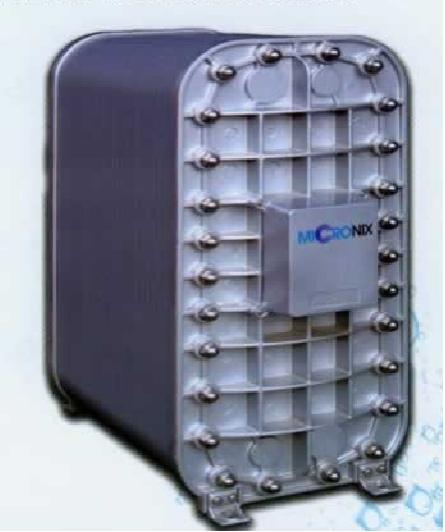 EDI电除离子装置(HJ-EDI)