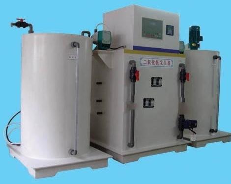 二氧化氯发生器(HJ-YL)