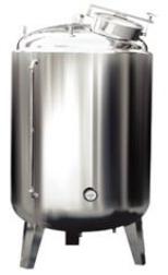 卫生级不锈钢储罐(HJ-CG)