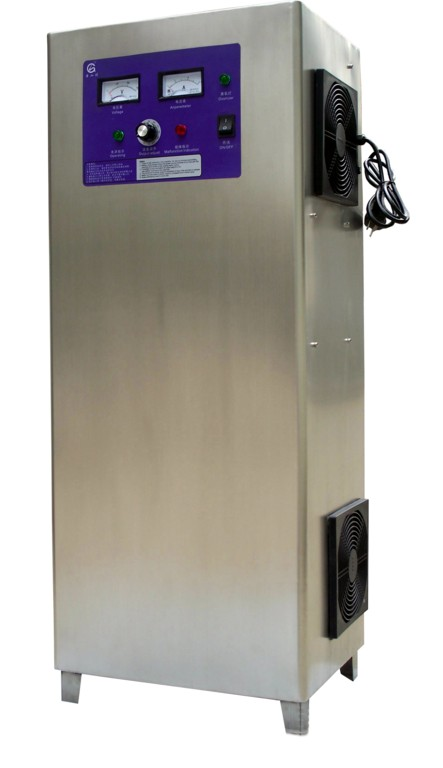 臭氧发生器(TCY)