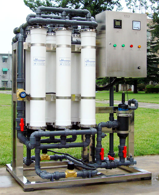 直饮水设备