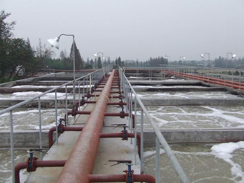 一体化污水处理设备的优势在哪里?