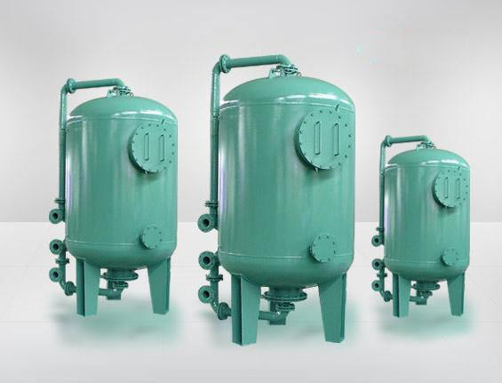 工业纯水的制取所需设备有哪些?它们发挥着哪些作用?