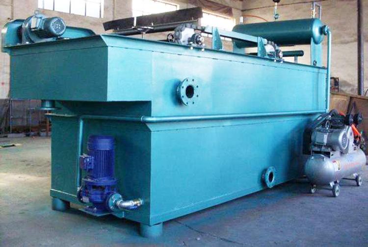 豆制品厂污水处理设备