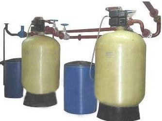 软化水设备设备的工作流程详解。