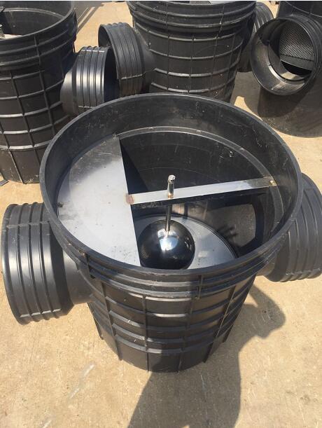 雨水初期弃流装置