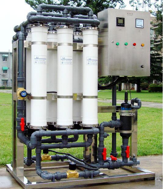 直饮水设备维修应该注意哪些事项?