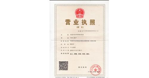 广安岩棉夹芯板公司荣誉资质