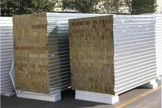 广安净化板工程案例