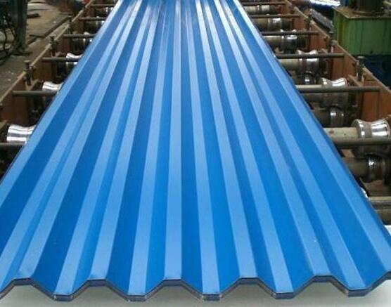 广安净化板公司解答合成树脂瓦应用注意事项