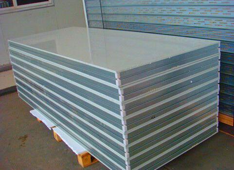 广安净化板应该如何安装