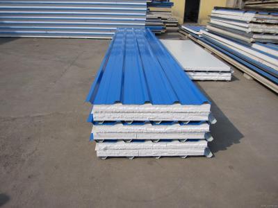 如何判断广安岩棉夹芯板质量的好坏?