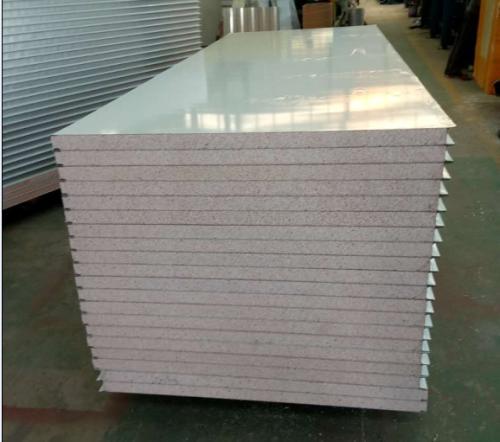 浅析广安净化板的用途和特点