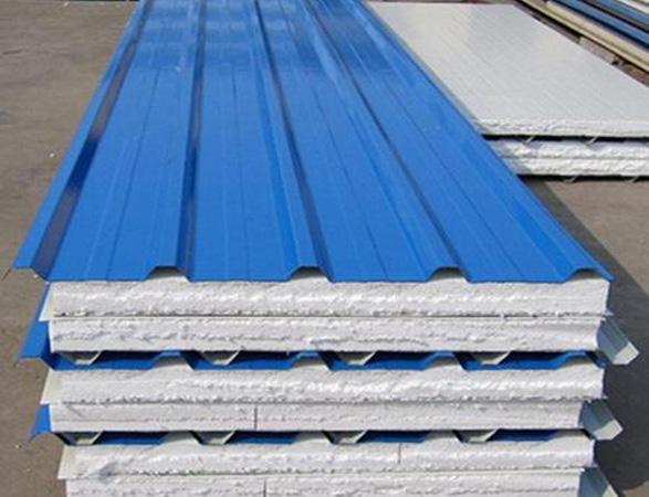 广安岩棉夹芯板厂家对于夹芯板价格高低问题分析