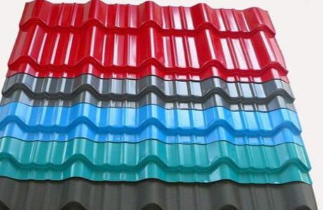 如何更好的安装广安彩钢琉璃瓦
