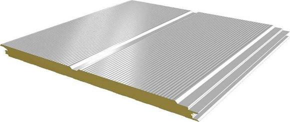 广安岩棉夹芯板和泡沫夹芯板有什么特点和区别呢?