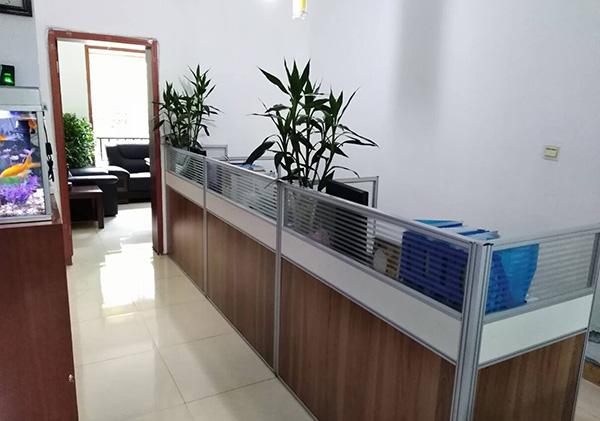 企业办公休闲环境相册