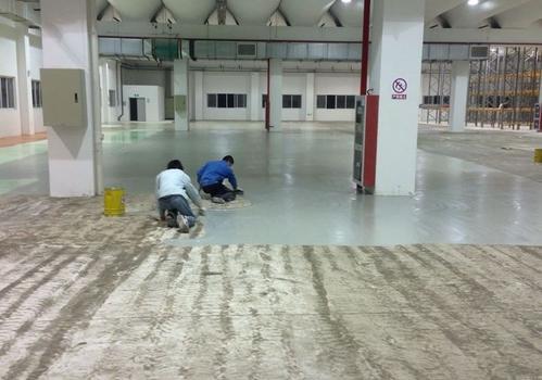梅雨季节适合进行成都环氧地坪施工吗?如果不适合怎么办?