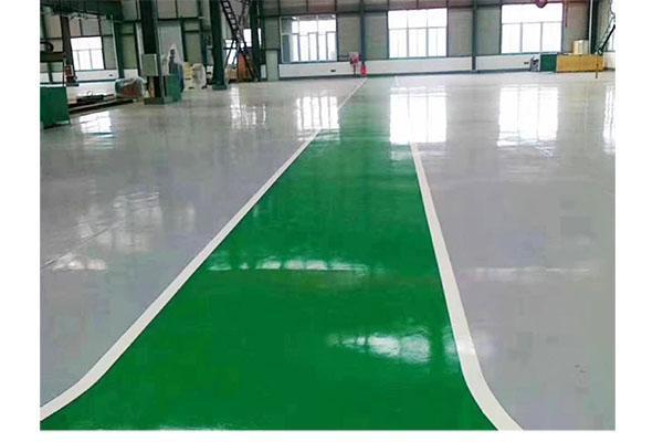 四川地坪渗透剂—打造高端密封固化地坪