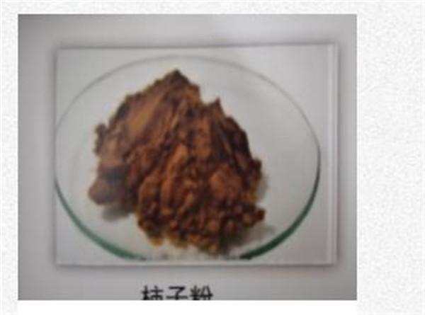 陕西柿子粉