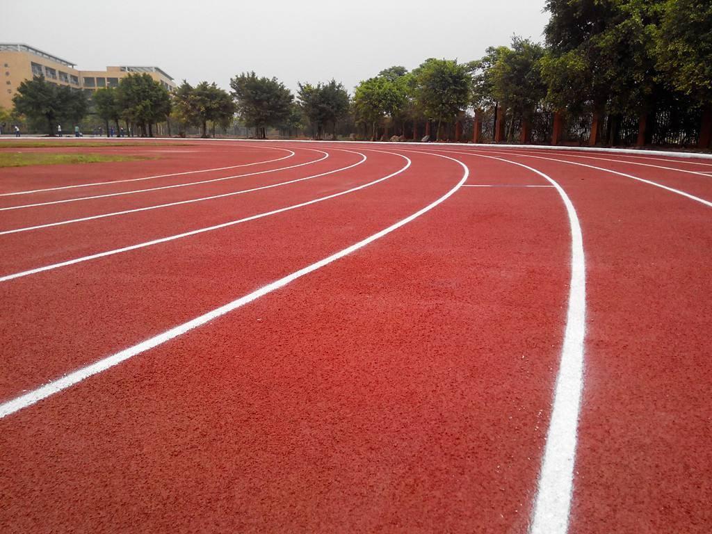 四川透气塑胶跑道的8大优点有哪些?