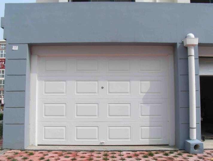 如何修理车库门的工艺步骤