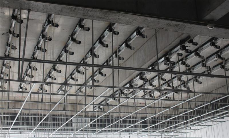 矿用更衣吊篮的技术特点和产品优势。