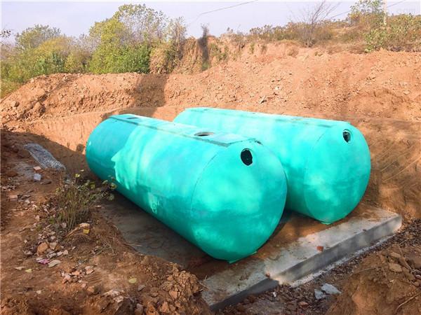 陕西化粪池厂家的小编要给大家分享的是玻璃钢化粪池的生产工艺