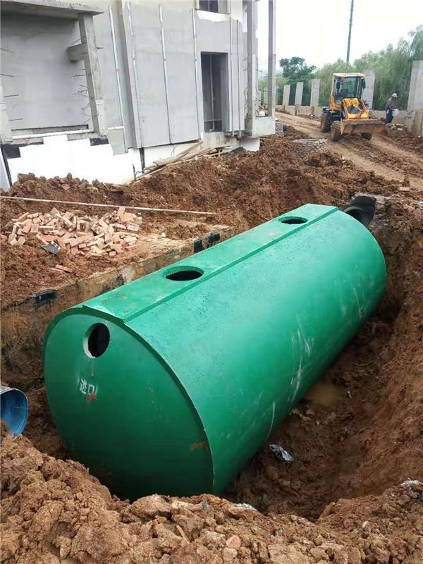 今天给大家分享下预制水泥化粪池的制作流程,这些你都知道吗!
