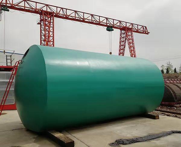 大家好,今天陕西消防水池厂家的小编给大家介绍消防水池的设置要求