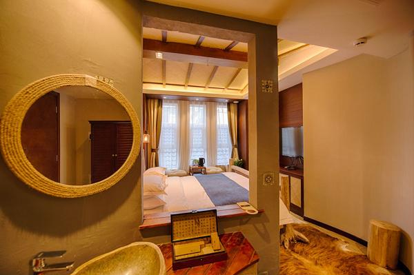 宁夏度假酒店