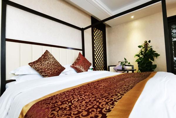 银川度假酒店