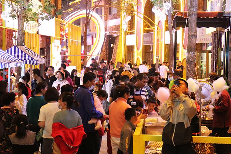 贺兰山·漫葡小镇浪漫生活节活动宣传视频