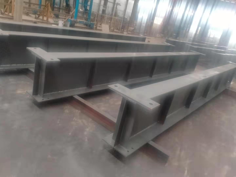 河南钢结构设计