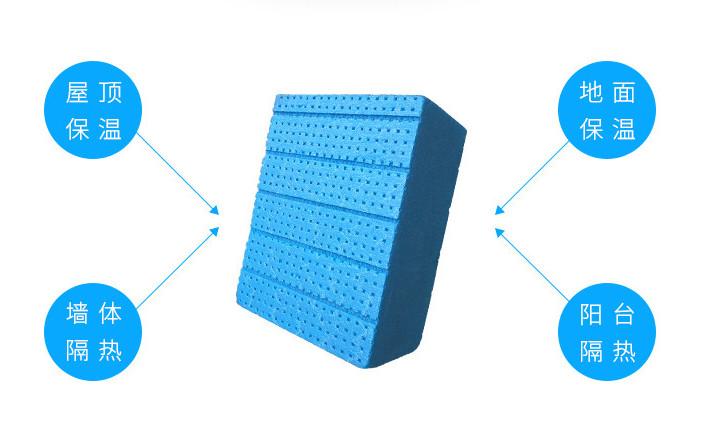 张家口挤塑板的切割方法是什么?