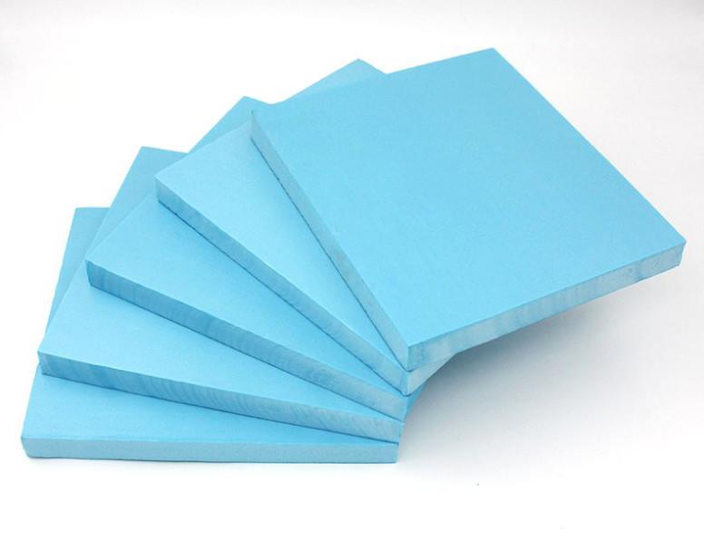 张家口挤塑板安装的五个细节技巧