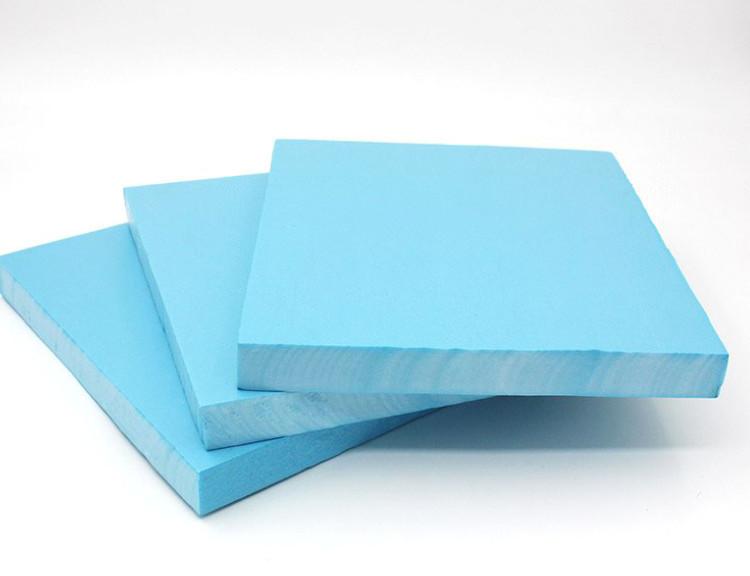 选择挤塑板时,为何要选择正规的生产厂家?