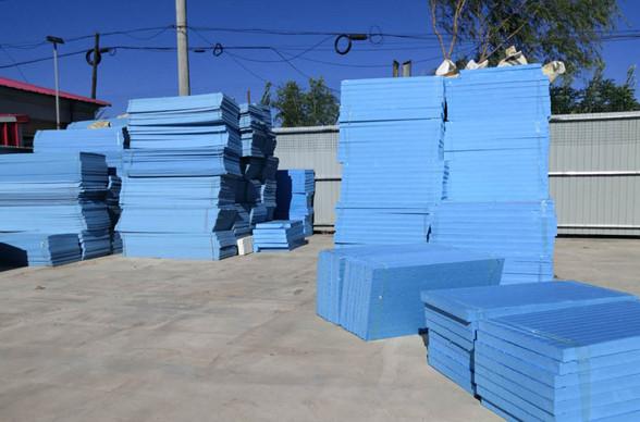 挤塑板和岩棉板的区别分析