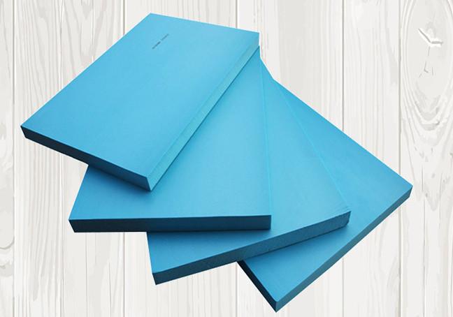 张家口挤塑板和聚苯板哪个保温效果好?