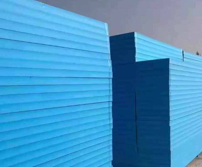挤塑板用于屋面可以防渗水吗?