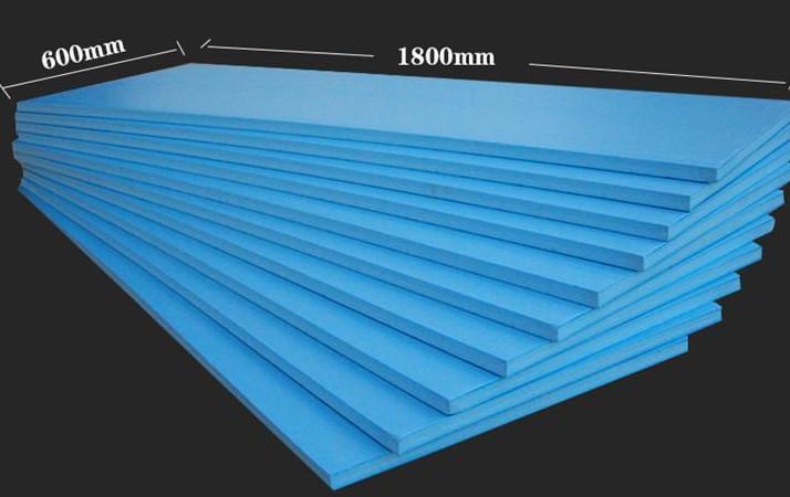 挤塑板边缘怎么处理?